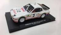Fly Porsche 924 Nr.2 Le Mans 1980