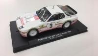 Fly Porsche 924 Nr.3 Le Mans 1980