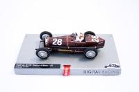 Le Mans Miniature Bugatti Typ 59 Nr.28 Monte Carlo 1934