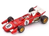 Policar 312 B2 Nr.5 Silverstone 1971