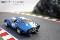 Fly 250 GTO Nr.17 Le Mans 1962