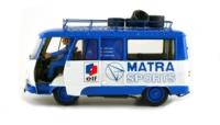 Le Mans Miniature Peugeot J7 Team Matra Sports