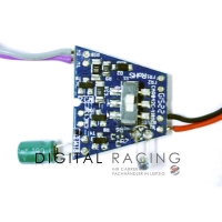 Carrera Digital 124 / 132 Digital Decoder (f. Formula E)