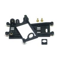 Slot.it Motorhalter LMP EVO-6 Flat (Offset 0,5mm) / SICH60b