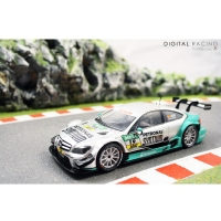 SCX Mercedes C-Coupe DTM Nr.19