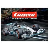 Carrera Gesamtkatalog 2015 - Produktfolder A4