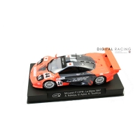 Slot.it McLaren F1 GTR Nr.44 Le Mans 1997