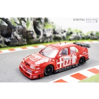 Slot.it Alfa Romeo 155 V6TI DTM Nr.7 1993