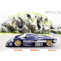 Slot.it Sauber Mercedes C9 Nr.62 Le Mans 1987