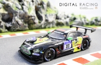 Carrera Digital 132 Mercedes-AMG GT3 Haribo Racing Nr.88