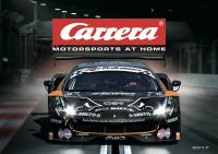 Carrera Gesamtkatalog 2017 - Produktfolder A4