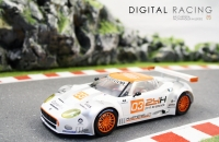 Scaleauto C8 Spyder GT2R Limited Edition