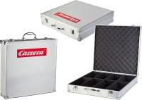 Carrera Alu-Koffer für Fahrzeuge 1:24