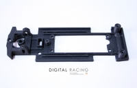 3D Druck Chassis DR f. Carrera Ford Mustang (Inliner) D132