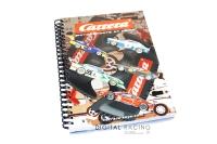 Carrera Ringbuch / Ringheft A5 - 2017