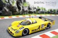 Slot.it Nissan R90CK Nr.27 1991
