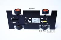 3D Druck Chassis DigitalRacing f. LEGO Steine D132
