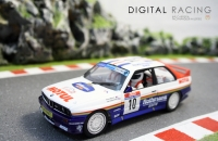 Slotwings BMW M3 E30 Nr.10 Korsika Rallye 1987